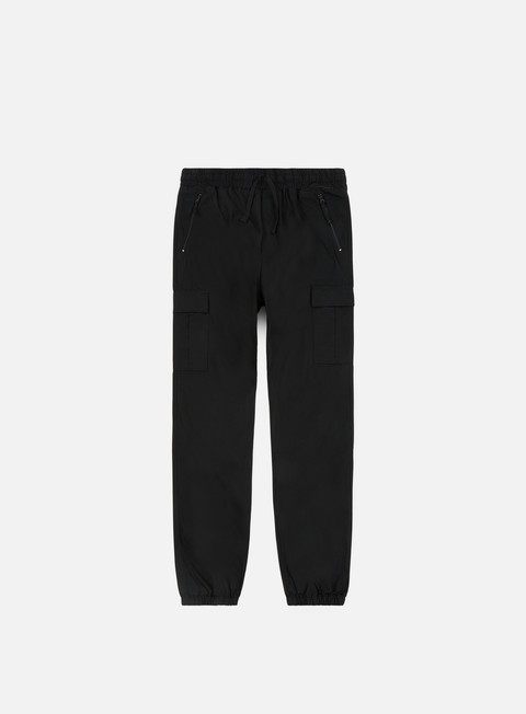 pantaloni carhartt cargo jogger black