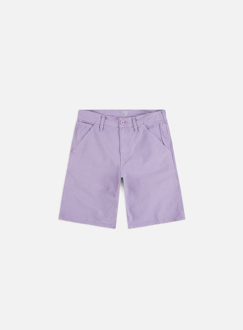 Carhartt Chalk Shorts