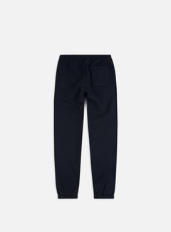Carhartt - Chase Sweat Pant, Dark Navy/Gold 2