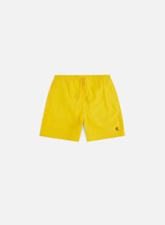 Carhartt - Chase Swim Trunks, Primula/Gold