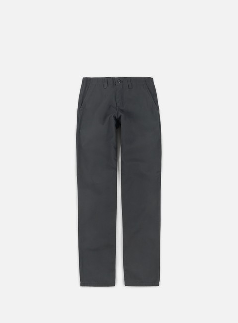 pantaloni carhartt club pant asphalt