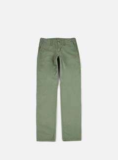 Carhartt - Club Pant, Dollar Green 1