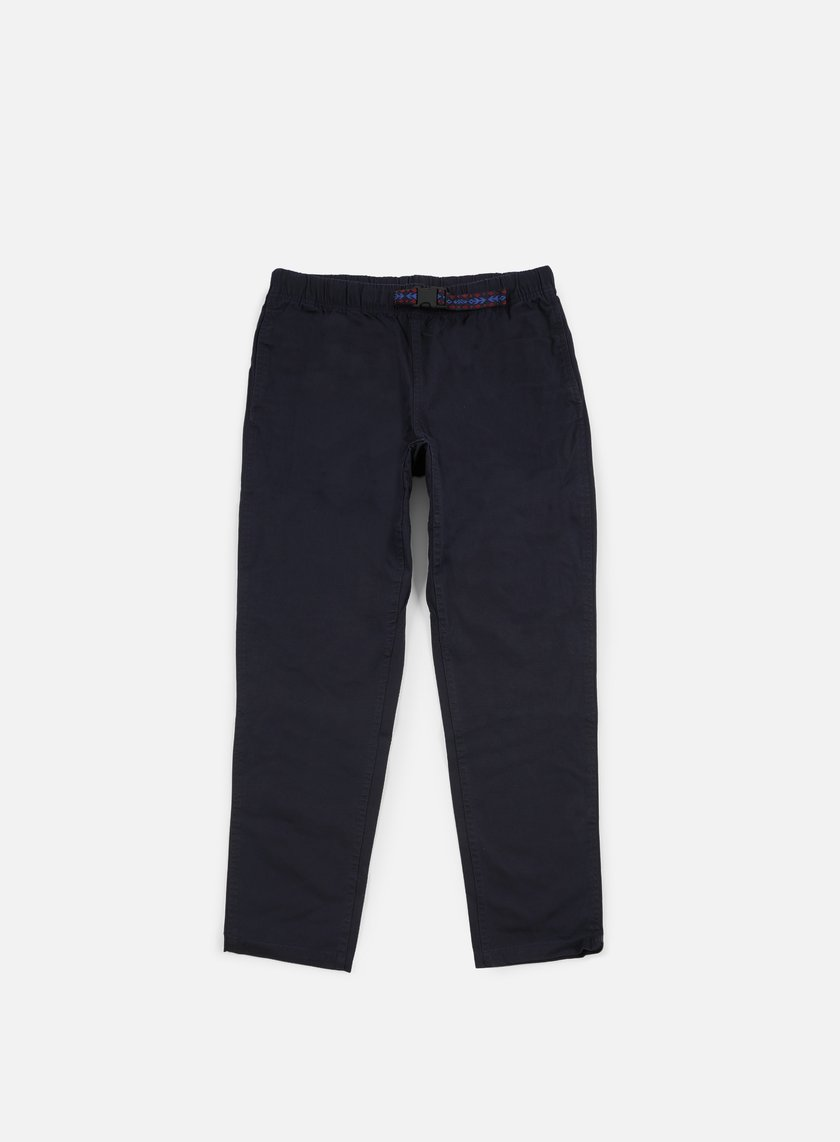 Carhartt - Colton Clip Pant, Dark Navy/Arrow Jacquard