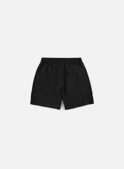 pantaloni carhartt drift swim trunk black