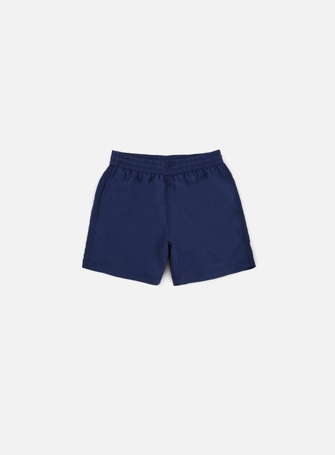 pantaloni carhartt drift swim trunk blue