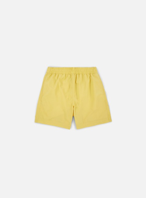 pantaloni carhartt drift swim trunk citrine