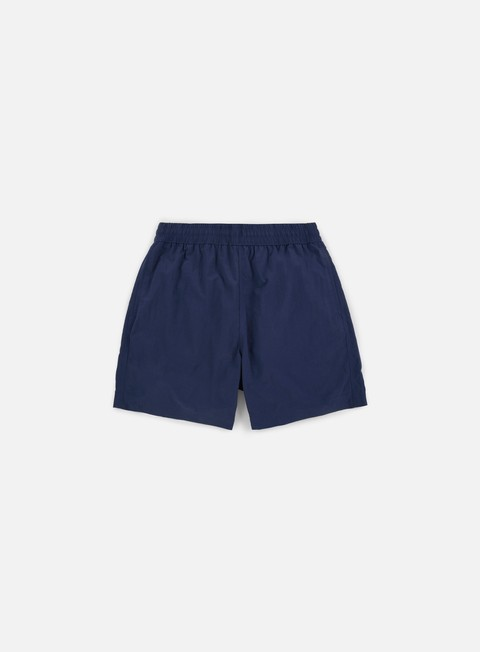 pantaloni carhartt drift swim trunk sub blue