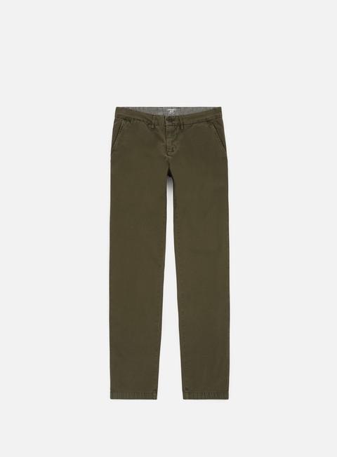 pantaloni carhartt johnson pant cypress