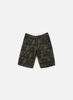 Carhartt - Johnson Short, Ghetto Palm 1