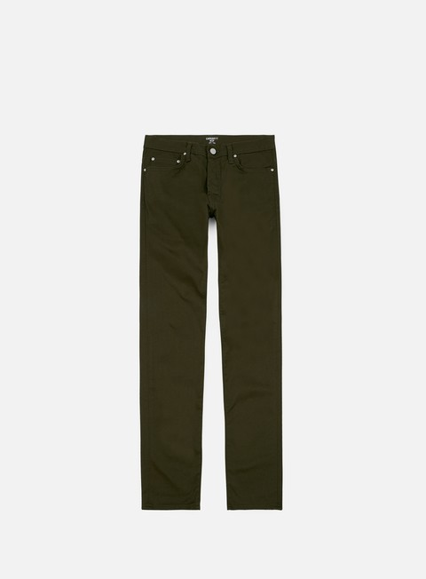 pantaloni carhartt klondike pant cypress