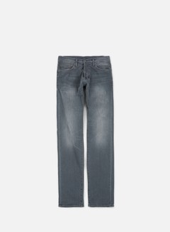 Carhartt - Klondike Pant, Grey Gravel Washed