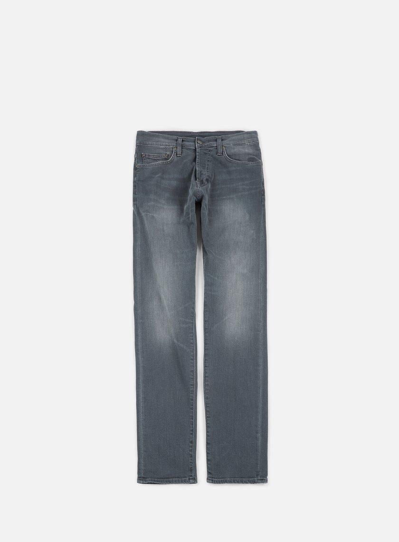 Carhartt - Klondike Pant, Grey Gravel Washed
