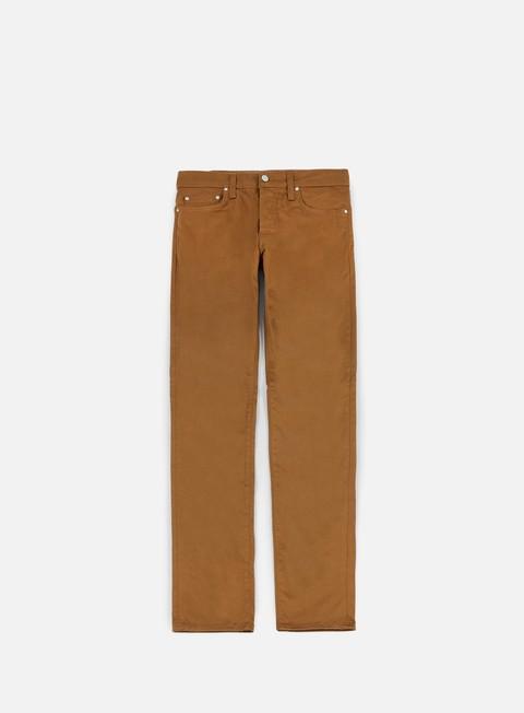 pantaloni carhartt klondike pant hamilton brown