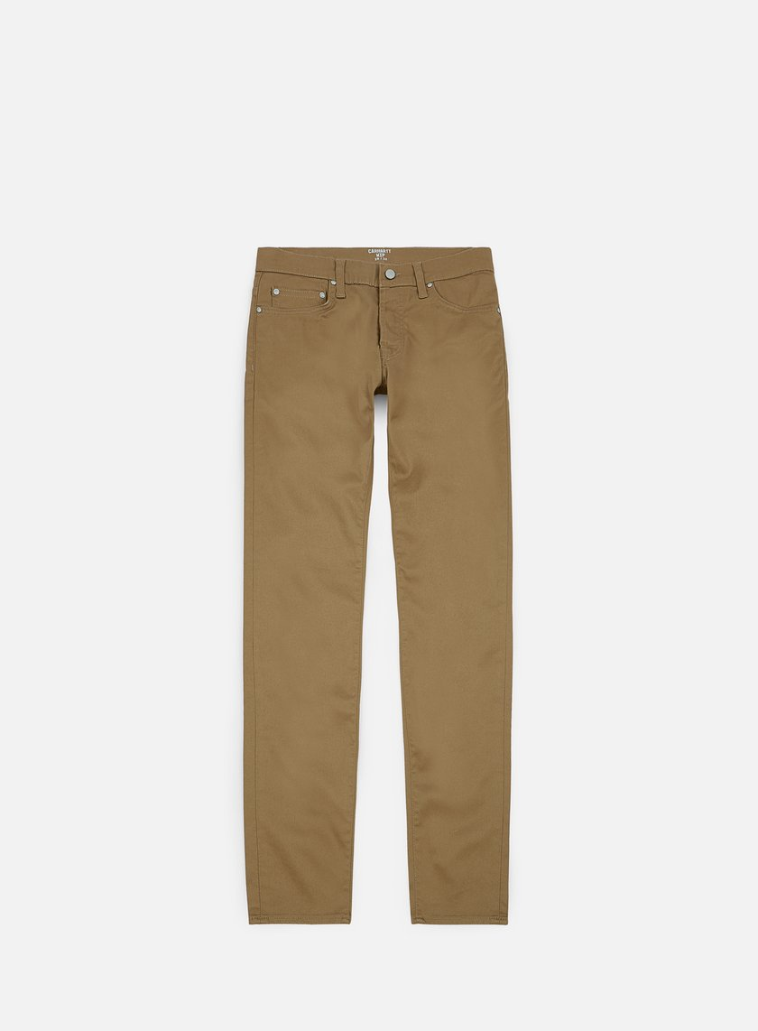 Carhartt - Klondike Pant, Leather