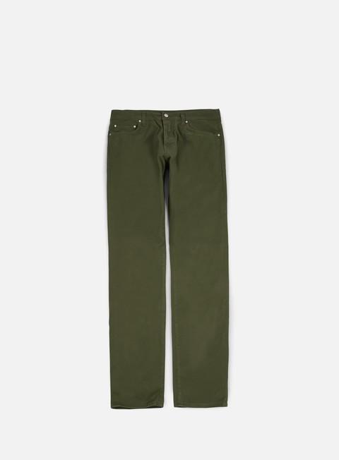 pantaloni carhartt klondike pant rover green