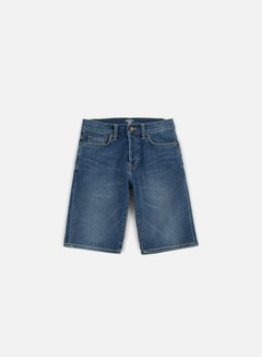 Carhartt - Klondike Short, Blue True Stone 1