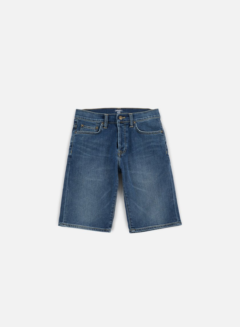 Carhartt - Klondike Short, Blue True Stone
