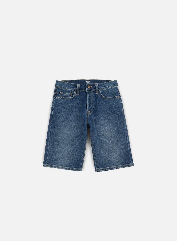 Carhartt - Klondike Short, Blue True Stone