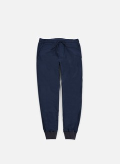 Carhartt - Madison Jogger Pant, Navy Rinsed