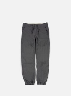 Carhartt - Marshall Jogger Pant, Blacksmith Rinsed 1