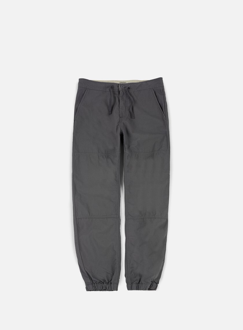 Carhartt - Marshall Jogger Pant, Blacksmith Rinsed
