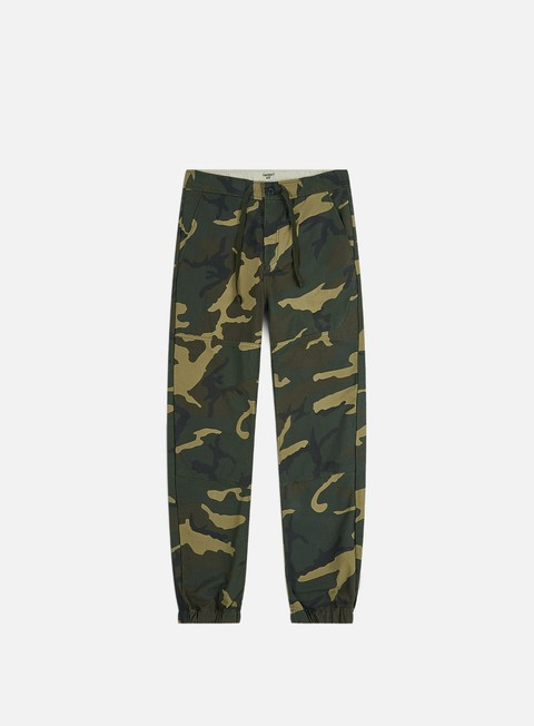 Pantaloni Lunghi Carhartt Marshall Jogger Pant