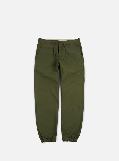 pantaloni carhartt marshall jogger pant rover green
