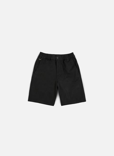 pantaloni carhartt porter short black