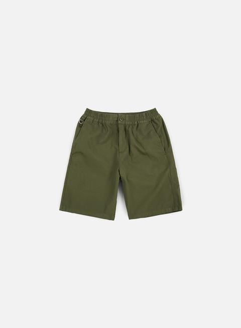 pantaloni carhartt porter short rover green