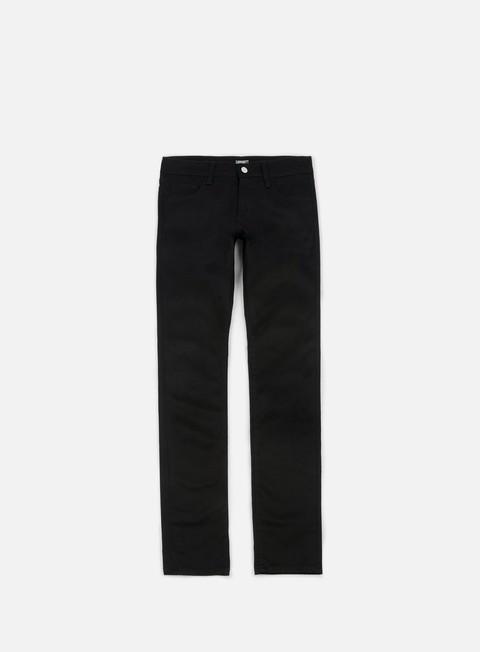 pantaloni carhartt rebel pant black