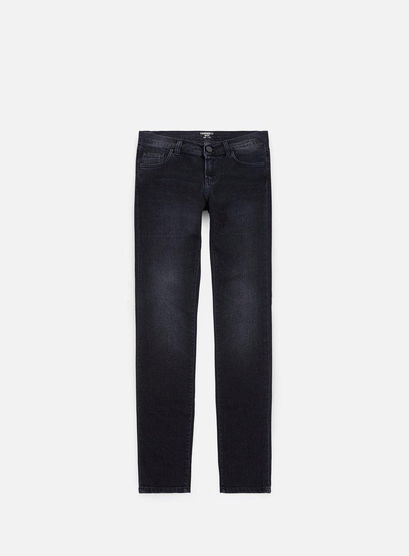 Carhartt - Rebel Pant, Black Fettle Washed