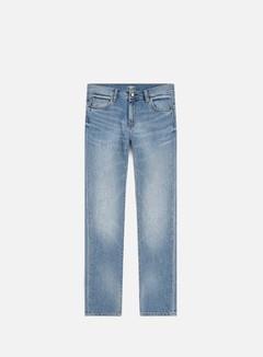 Carhartt - Rebel Pant, Blue Light Used Wash