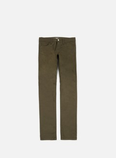 Carhartt - Rebel Pant, Cypress Rinsed