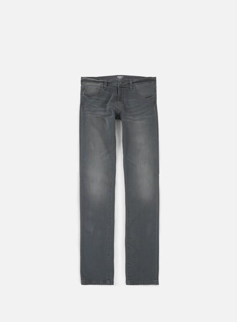 pantaloni carhartt rebel pant grey stone coast