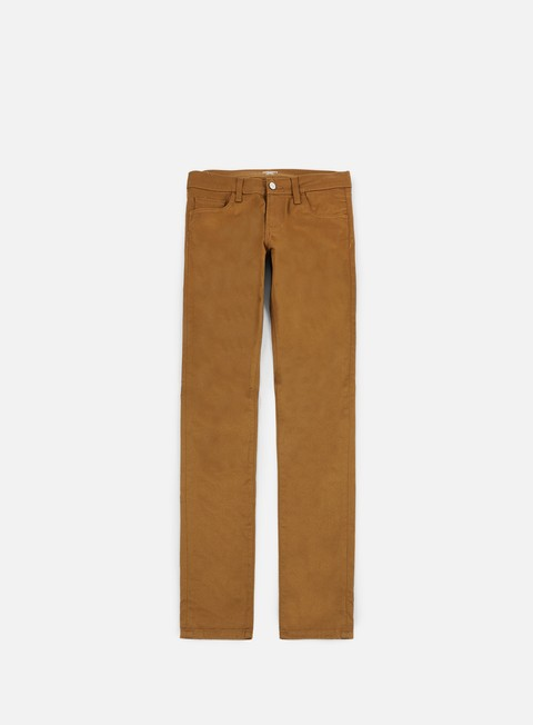 pantaloni carhartt rebel pant hamilton brown