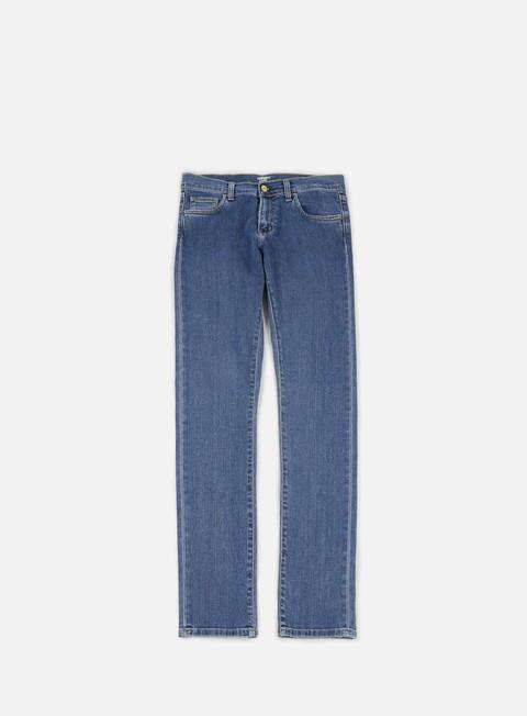 pantaloni carhartt rebel pant spicer blue
