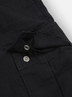 Carhartt - Regular Cargo Short, Black 4