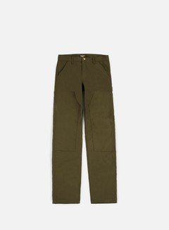 Carhartt - Ruck Double Knee Pant, Cypress
