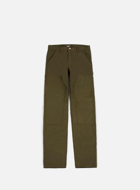 pantaloni carhartt ruck double knee pant cypress