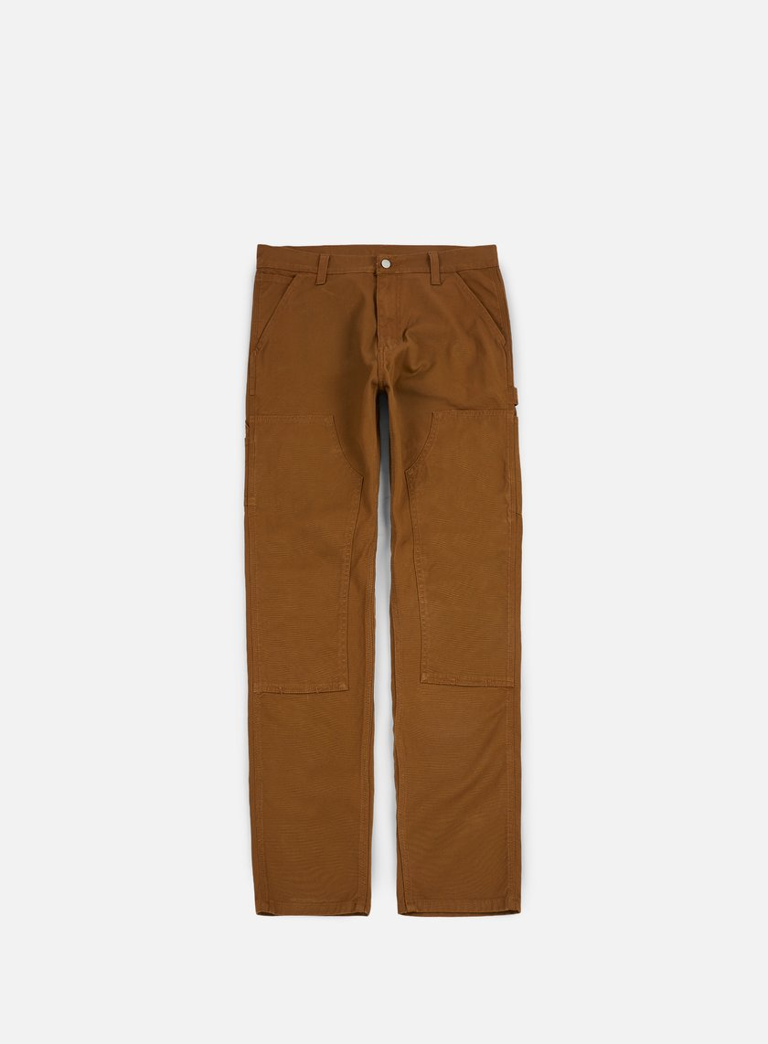Carhartt - Ruck Double Knee Pant, Hamilton Brown