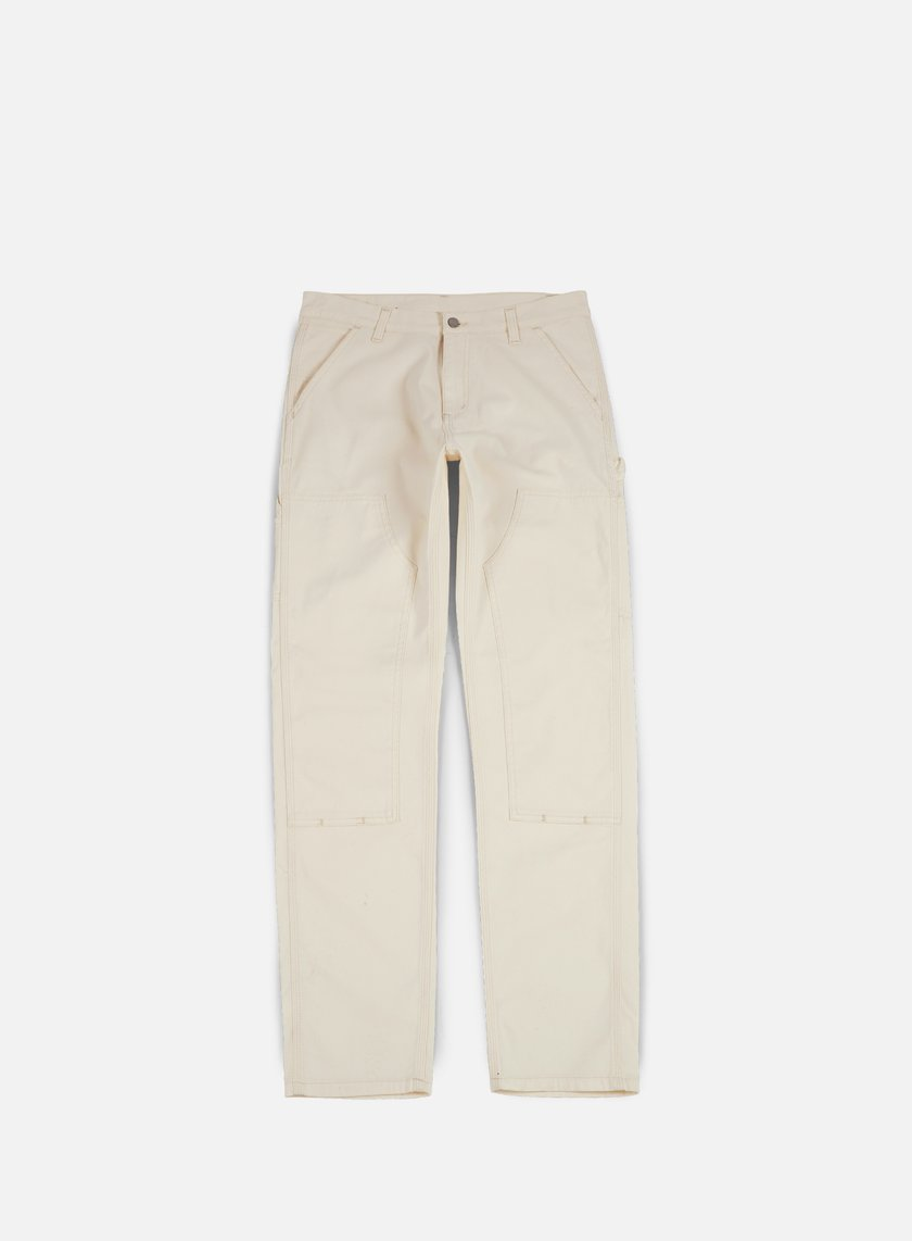Carhartt - Ruck Double Knee Pant, Wax Rinsed