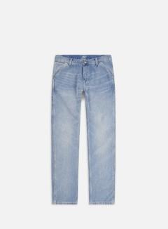 Carhartt - Ruck Single Knee Pant, Blue Light Used Wash