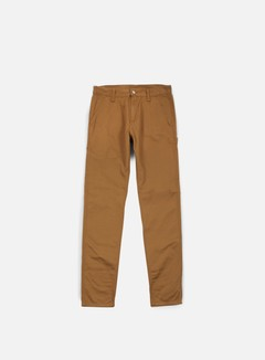 Carhartt - Ruck Single Knee Pant, Hamilton Brown