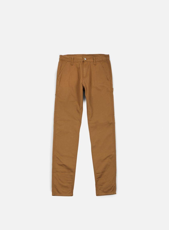 Carhartt - Ruck Single Knee Pant, Hamilton Brown