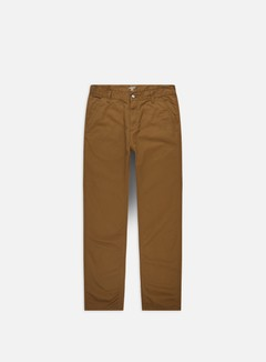 Carhartt - Ruck Single Knee Pant, Hamilton Brown Rinsed