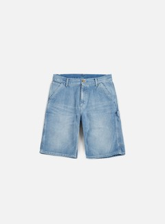 Carhartt - Ruck Single Knee Short, Blue Bleached