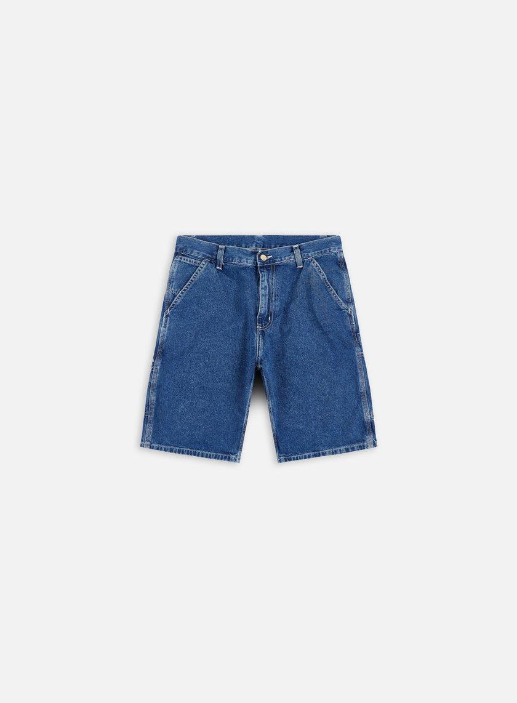 Carhartt - Ruck Single Knee Short, Blue True Stone
