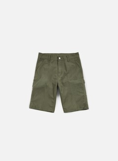 Carhartt - Ruck Single Knee Short, Leaf