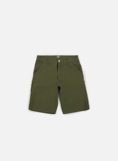 Carhartt - Ruck Single Knee Short, Rover Green 1