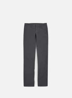 Carhartt - Sid Pant, Blacksmith Rinsed 1